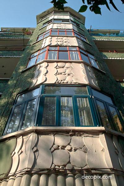 Shanghai Art Deco Part 1 Decopix