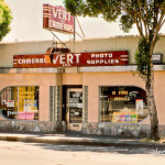 Vert Photo Supplies - Oakland, California