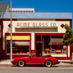 Acme Glass - Palo Alto, CA