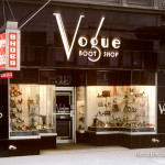 Vogue Boot Shop - St. Louis, MO