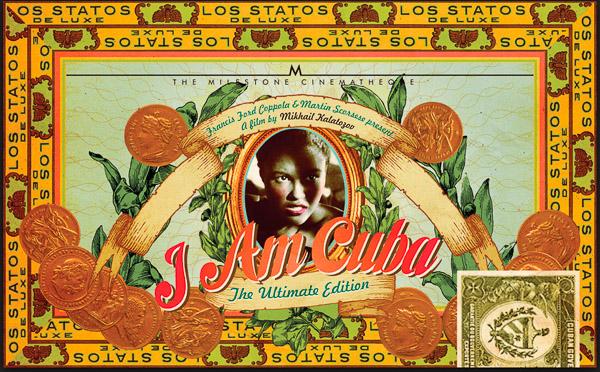 I am Cuba box-60070