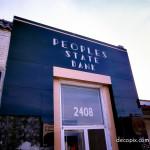 Poeple's State Bank- Tulsa, Oklahoma