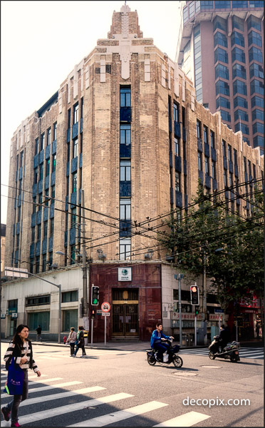 Shaghai Electric Bldg-better-wp (1 of 1)