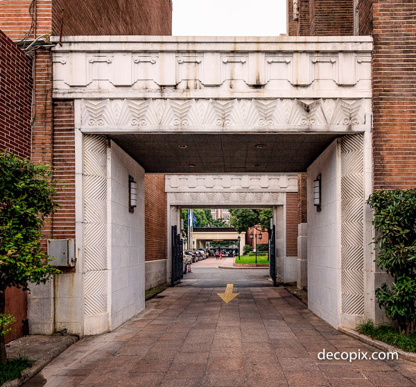 Grosvenor mansions arches (1 of 1)