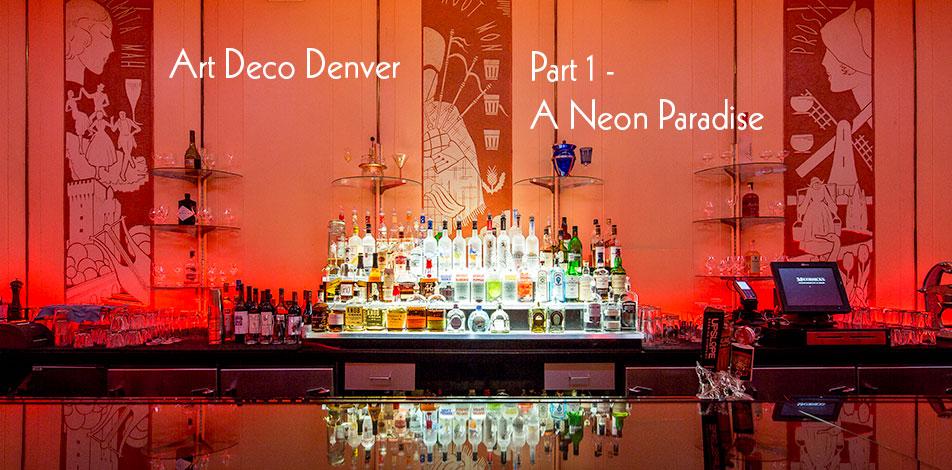 Site deco latest the historic art deco design and former - Maison plain pied deco orientale palm springs ...