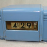 Lawson 221, Americana, blue (1954 and later)