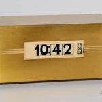 Lawosn 300 New Yorker (aka Savoy) gold finish