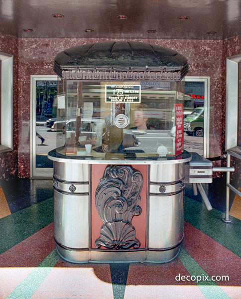 The Art Deco Speakeasy Mystery
